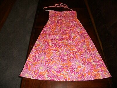 $15 • Buy Lilly Pulitzer Womens Dress Size XS Extra Small MINT Cond