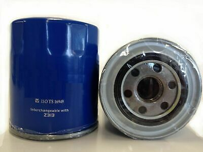 AU20.05 • Buy New Oil Filter Fit Interchangeable With Ryco Z313 - Wesfil WZ313NM