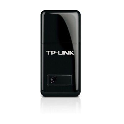 AU37.39 • Buy Tp-link Tl-wn823n N300 Mini Usb Adapter [8q51] Cw2-tl-wn823n