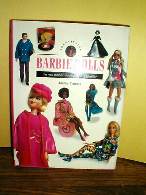 $ CDN47.37 • Buy Vintage Barbie New Compact Study Guide And Barbie Identifier Book