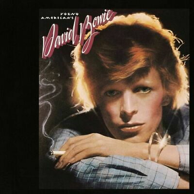 David Bowie | Young Americans | 180G Vinyl LP | *NEW* Sealed | Remastered  • 18.95£