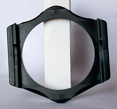 £2.50 • Buy Cokin A Series Filter Holder, Old Style, Holds Up To 2 Filters.