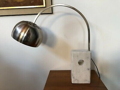 Arco Table Lamp • 375£