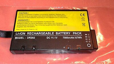 $79.95 • Buy ENERGY+ Clevo Gericom Micron Sager Samsung Philips Replacement Battery