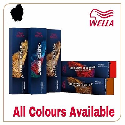 Wella Koleston Perfect ME+ 60ml - Full Range - Fast Delivery *New Packaging* • 7.78£