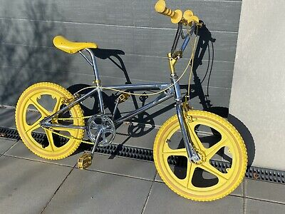 AU510 • Buy Old School Bmx Bike