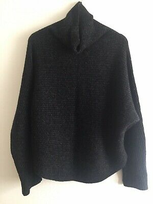 AU98 • Buy Scanlan And Theodore Women's Knit Jumper Size: M/L