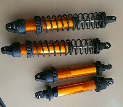 AU130 • Buy X-maxx 8s Shock Absorbers And Springs