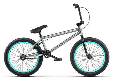 AU839.95 • Buy Wethepeople BMX Bike - 2020 Arcade - 21TT - Matt Raw