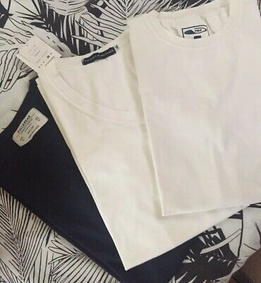 AU29.99 • Buy Tommy Hilfiger, Pull And Bear, Polo, Man's T-shirts Size XlL