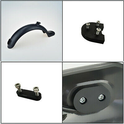 AU23.56 • Buy Scooter Back Mud Guard + Spacers Kit For Xiaomi M365/M365 Pro 10 Wheel Upgrade