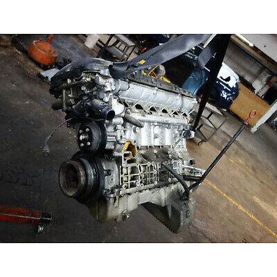$1850 • Buy 2001-2002 BMW Z3 3.0i Roadster Coupe M54 3.0L Engine Longblock Assembly Running