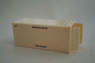 Corgi 1/50 Authentic Scale Shipping Container Load For Trucks  • 0.99£