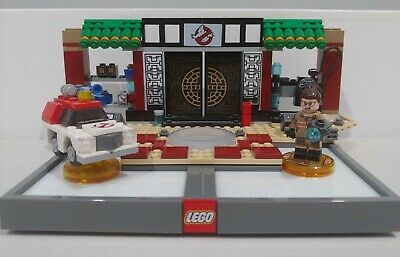 AU30 • Buy Lego Dimensions Ghostbusters Story Pack, EXCLUSIVE NEW LEVELS