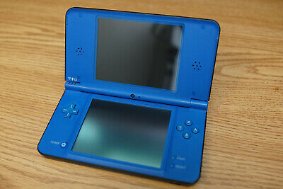 $60 • Buy Nintendo DSi XL Blue - No Charger