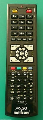 1054 Compatible Remote Control, For LG DRT-389 H • 18.57£