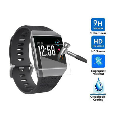 $ CDN6.86 • Buy For Fitbit Ionic 6PCS Ultrathin Clear HD Protective Waterproof Film Accessories