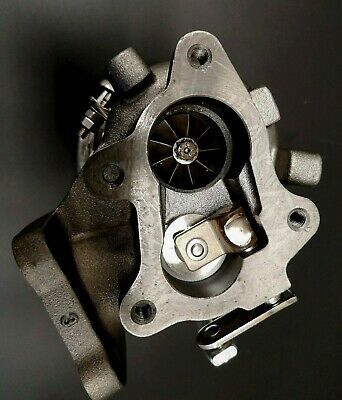 AU399 • Buy Bolt On CT9/CT12 Hybrid Turbo For Toyota Starlet GT Glanza 4EFTE  EP82 /EP91