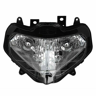 $192.56 • Buy Front Headlight Clear Head Lamp Assembly For Suzuki GSXR1000 GSX-R1000 2001-2002