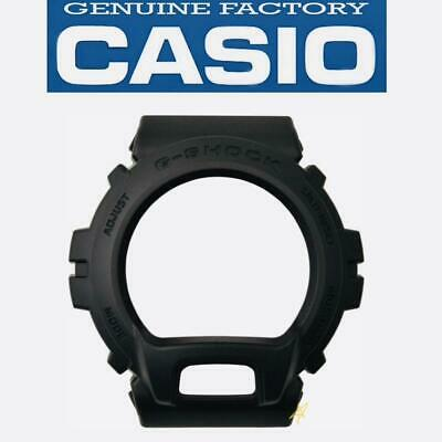 $14.89 • Buy Genuine CASIO G-SHOCK Watch Band Bezel Shell DW-6900BB DW-6900BBN Rubber Cover