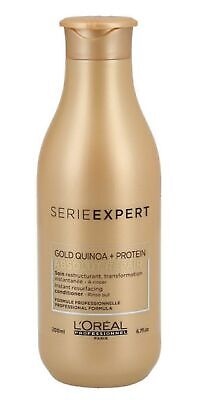 Loreal Professionnel Serie Expert Absolut Repair Gold Conditioner 200 Ml • 14.68£