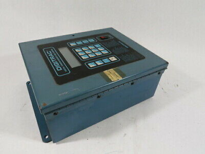 $599.99 • Buy MAGPOWR DIGITRAC Digital Tension Readout And Control 115-230VAC 0.25A  USED