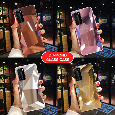Case For Huawei P40 Lite Pro / P30 Lite Pro Luxury Shockproof Hybrid 3D Cover • 3.85£