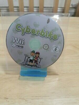 Cyber Bike For Nintendo Wii *Disc Only* • 8.99£
