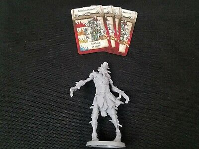 AU28.29 • Buy Zombicide Green Horde Kickstarter Exclusive Abomination Zombie Giant