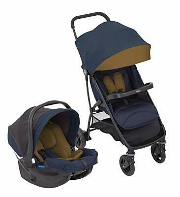 Graco Breaze Lite I-Size Travel System (Pushchair And Car Seat, Birth To 3...  • 273.99£