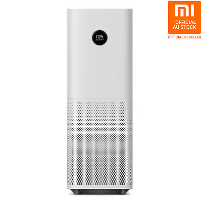 AU334.95 • Buy Xiaomi Mi Smart Air Purifier Pro Touch Display OLED Filter [AU Version]