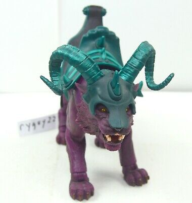 $285 • Buy MOTUC, Panthor, Figure, Masters Of The Universe Classics, Complete, He-Man