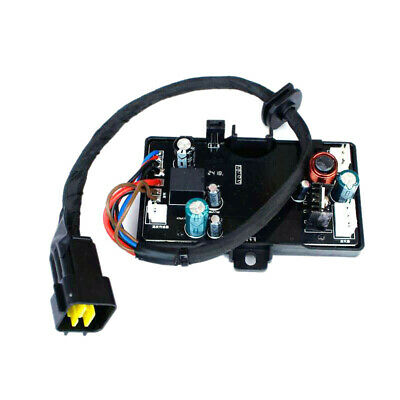 AU22.99 • Buy 1Pcs Air-Diesel Heater Control Board Motherboard Fit For 12V/24V 3KW/5KW Air B9H