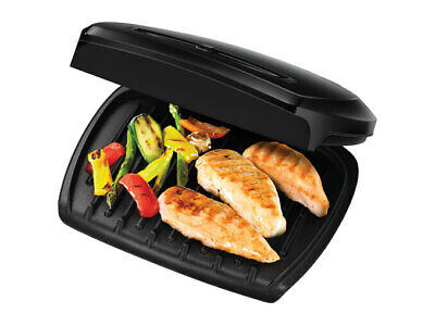 £39.99 • Buy George Foreman 5-Portion Family Fitness Grill