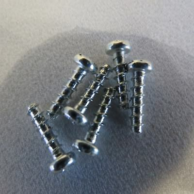 AU15.88 • Buy 4moms Mamaroo Baby Infant Swing Rocker Replacement Screws Parts For Dome Cover
