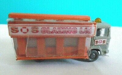 £15 • Buy N Gauge Vehicles @160:1 Scale Illuminated Glaziers Lorry