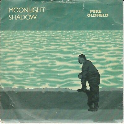 £1.49 • Buy MIKE OLDFIELD - Moonlight Shadow - GOOD CONDITION