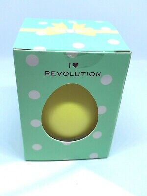 I Heart Chick Egg Face And Shadow Palette • 7.50£