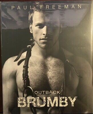$ CDN1218.56 • Buy  Outback Brumby , Photography By Paul Freeman, As New, Mint, Under Wraps, Scarce