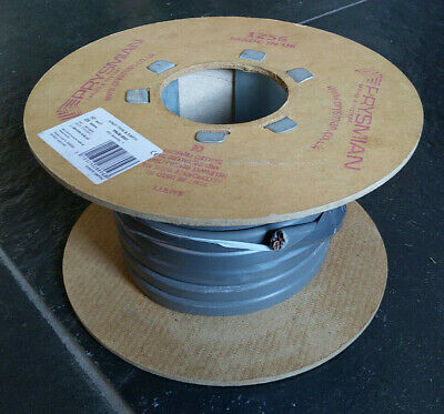 10mm Twin And Earth T&E Electrical Cable, 15metres, For Cookers, Showers Etc. • 49£