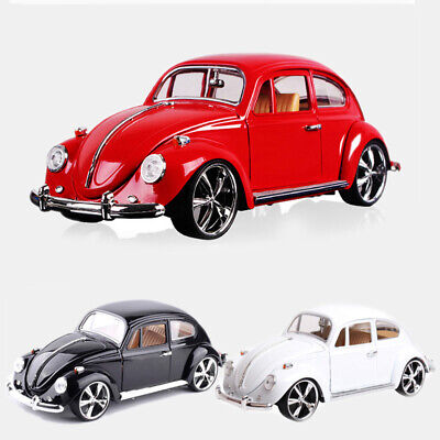 1967 Vintage VW Beetle Superior 1:18 Model Car Diecast Toy Gift Collection Kids • 29.98£