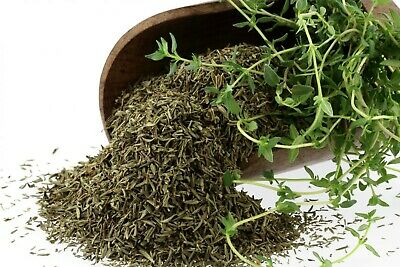 Seeds Thyme Herbs Garden Antiseptic Medicinal Plant Perrenial Organic Ukraine • 4.28£