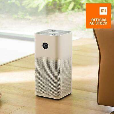 AU235 • Buy Xiaomi Air Purifier 3H HEPA Filter OLED Touch Display  AU Stock [AU Version]