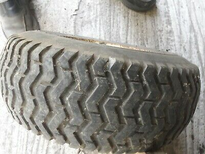 Lawn Tractor Back Wheel And Tyre. Free Delivery • 23£