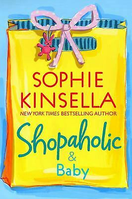 £3.25 • Buy Shopaholic And Baby Hardcover Sophie Kinsella