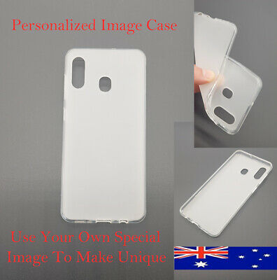 AU7.90 • Buy For Sony Xperia XA2/3 Ultra/10Plus Personalized Image Case Customize Photo Cover