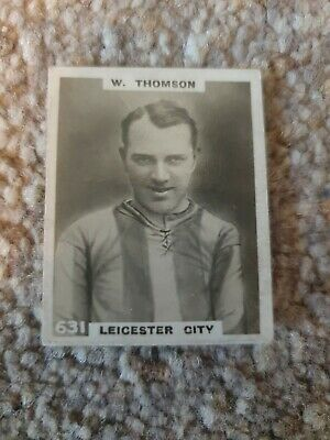 £2.99 • Buy PINNACE Phillips - Leicester City Nos 631, 632, 633, 634, 636, 910  Select Card