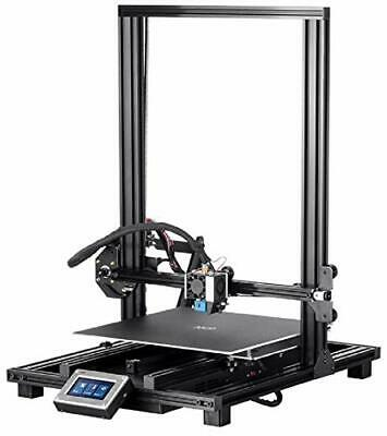 $575.41 • Buy Monoprice MP10 3D Printer - Black With (300 X 300 Mm) Magnetic Heated Build...