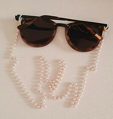 Gold Pearl Chain Sunglasses Chain Other Bloggers Stories  • 5.99£
