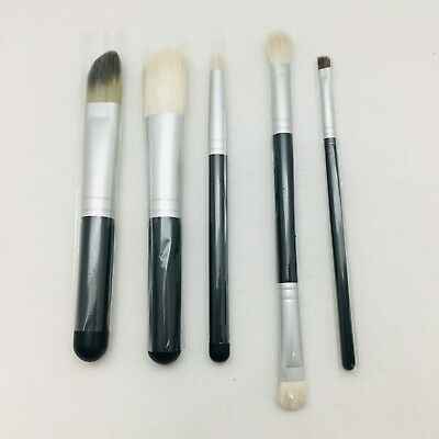 $15.88 • Buy Mac  Make Up Brushes  -travel Size   (choose Your Type)